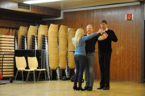 Anfänger Gruppenstunde @ Tanzsportclub Schwarz-Gold Casino Saarbrücken | Saarbrücken | Saarland | Deutschland